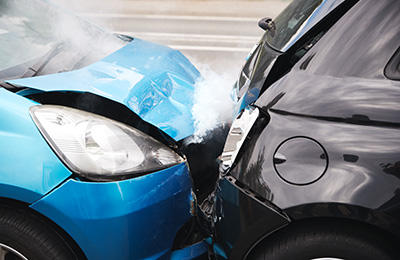 24時間ロードサービス 事故車対応