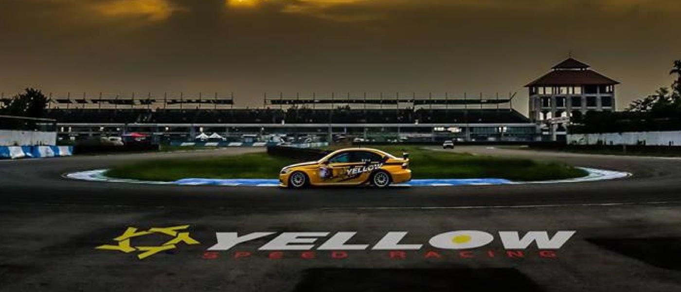 イエロースピードレーシング slide01