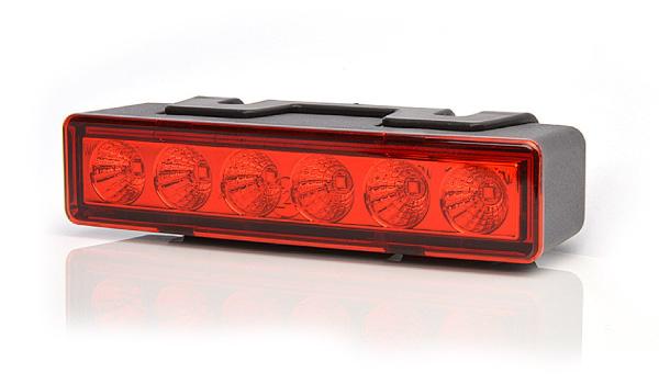 12-W117-警告灯-フラッシュライト