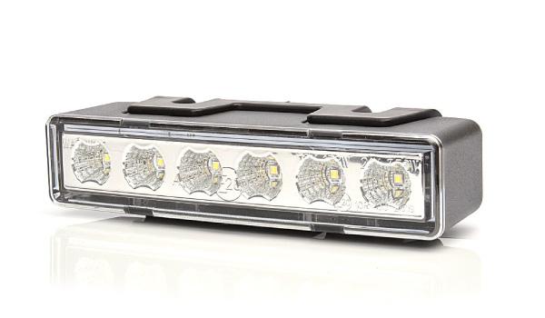 15-W117-警告灯-フラッシュライト